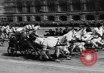 Image of May Day Parade Moscow Russia Soviet Union, 1946, second 49 stock footage video 65675053631