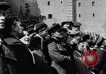 Image of May Day Parade Moscow Russia Soviet Union, 1946, second 55 stock footage video 65675053631