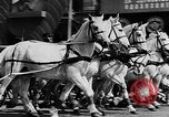Image of May Day Parade Moscow Russia Soviet Union, 1946, second 60 stock footage video 65675053631