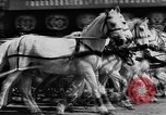 Image of May Day Parade Moscow Russia Soviet Union, 1946, second 61 stock footage video 65675053631
