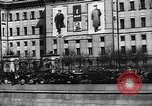 Image of Citizens parade Moscow Russia Soviet Union, 1946, second 4 stock footage video 65675053632