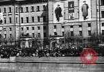 Image of Citizens parade Moscow Russia Soviet Union, 1946, second 7 stock footage video 65675053632