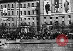 Image of Citizens parade Moscow Russia Soviet Union, 1946, second 8 stock footage video 65675053632