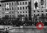 Image of Citizens parade Moscow Russia Soviet Union, 1946, second 10 stock footage video 65675053632