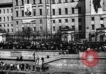 Image of Citizens parade Moscow Russia Soviet Union, 1946, second 13 stock footage video 65675053632