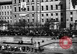 Image of Citizens parade Moscow Russia Soviet Union, 1946, second 14 stock footage video 65675053632