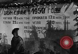 Image of Citizens parade Moscow Russia Soviet Union, 1946, second 37 stock footage video 65675053632