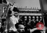 Image of Citizens parade Moscow Russia Soviet Union, 1946, second 50 stock footage video 65675053632