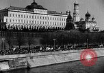 Image of May Day Parade Moscow Russia Soviet Union, 1946, second 7 stock footage video 65675053633