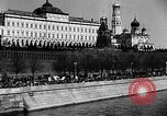 Image of May Day Parade Moscow Russia Soviet Union, 1946, second 10 stock footage video 65675053633