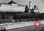 Image of May Day Parade Moscow Russia Soviet Union, 1946, second 11 stock footage video 65675053633