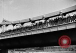 Image of May Day Parade Moscow Russia Soviet Union, 1946, second 16 stock footage video 65675053633