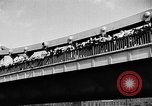 Image of May Day Parade Moscow Russia Soviet Union, 1946, second 17 stock footage video 65675053633