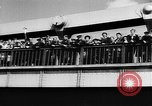 Image of May Day Parade Moscow Russia Soviet Union, 1946, second 27 stock footage video 65675053633