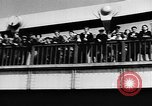 Image of May Day Parade Moscow Russia Soviet Union, 1946, second 28 stock footage video 65675053633