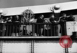 Image of May Day Parade Moscow Russia Soviet Union, 1946, second 30 stock footage video 65675053633