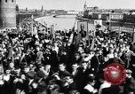 Image of May Day Parade Moscow Russia Soviet Union, 1946, second 32 stock footage video 65675053633