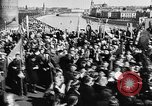 Image of May Day Parade Moscow Russia Soviet Union, 1946, second 37 stock footage video 65675053633