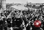 Image of May Day Parade Moscow Russia Soviet Union, 1946, second 38 stock footage video 65675053633