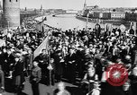 Image of May Day Parade Moscow Russia Soviet Union, 1946, second 39 stock footage video 65675053633