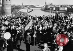 Image of May Day Parade Moscow Russia Soviet Union, 1946, second 40 stock footage video 65675053633