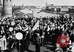 Image of May Day Parade Moscow Russia Soviet Union, 1946, second 41 stock footage video 65675053633