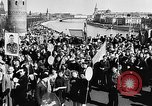 Image of May Day Parade Moscow Russia Soviet Union, 1946, second 43 stock footage video 65675053633