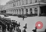Image of Benito Mussolini Rome Italy, 1938, second 28 stock footage video 65675053636