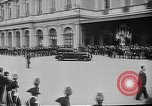 Image of Benito Mussolini Rome Italy, 1938, second 29 stock footage video 65675053636