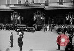 Image of Benito Mussolini Rome Italy, 1938, second 32 stock footage video 65675053636
