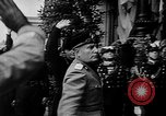 Image of Benito Mussolini Rome Italy, 1938, second 36 stock footage video 65675053636