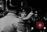 Image of Benito Mussolini Rome Italy, 1938, second 37 stock footage video 65675053636