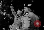Image of Benito Mussolini Rome Italy, 1938, second 39 stock footage video 65675053636