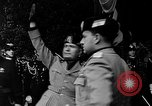 Image of Benito Mussolini Rome Italy, 1938, second 40 stock footage video 65675053636