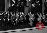 Image of Benito Mussolini Rome Italy, 1938, second 43 stock footage video 65675053636