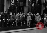 Image of Benito Mussolini Rome Italy, 1938, second 44 stock footage video 65675053636