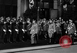 Image of Benito Mussolini Rome Italy, 1938, second 46 stock footage video 65675053636