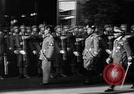 Image of Benito Mussolini Rome Italy, 1938, second 50 stock footage video 65675053636