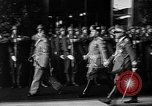 Image of Benito Mussolini Rome Italy, 1938, second 51 stock footage video 65675053636