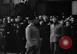 Image of Benito Mussolini Rome Italy, 1938, second 57 stock footage video 65675053636
