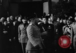 Image of Benito Mussolini Rome Italy, 1938, second 58 stock footage video 65675053636