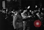 Image of Benito Mussolini Rome Italy, 1938, second 59 stock footage video 65675053636