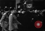Image of Benito Mussolini Rome Italy, 1938, second 60 stock footage video 65675053636