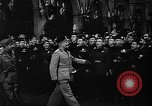 Image of Benito Mussolini Rome Italy, 1938, second 62 stock footage video 65675053636