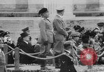 Image of Benito Mussolini Munich Germany, 1938, second 1 stock footage video 65675053640