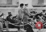 Image of Benito Mussolini Munich Germany, 1938, second 3 stock footage video 65675053640