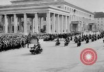 Image of Benito Mussolini Munich Germany, 1938, second 4 stock footage video 65675053640