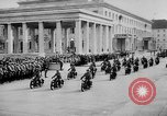Image of Benito Mussolini Munich Germany, 1938, second 7 stock footage video 65675053640