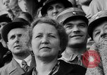 Image of Benito Mussolini Munich Germany, 1938, second 9 stock footage video 65675053640