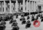 Image of Benito Mussolini Munich Germany, 1938, second 10 stock footage video 65675053640